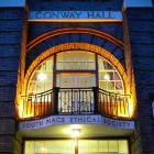 Conway Hall Ethical Society