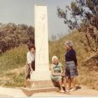 Monument at Marathon