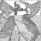 Marduk, god of Babylon
