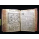 Geneva Bible, first printed 1560
