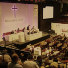 The Church of England's General Synod